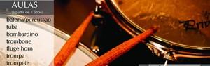 Secretaria de Cultura de Registro recebe inscrições para aulas musicalização (divulgação)