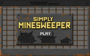 Simply Minesweeper