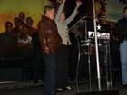 Em evento do PT, Dilma afirma que a inflação está sob controle