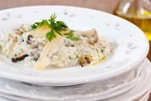 'Cozinha Prática': Risoto de cogumelo com salsinha, da Rita Lobo