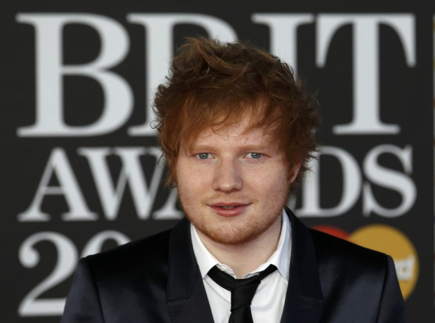 Ed Sheeran (Foto: Reuters)