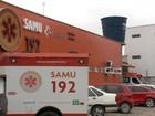 Maioria dos atendimentos do Samu são para acidentes com motos no PI