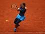 Em aquecimento para Olimpíadas, irmãs Williams vencem nas duplas