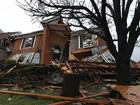 Aumenta número de mortos por tornados e enchentes nos EUA