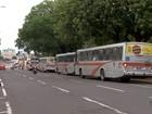 Consórcio apresenta análise com reajuste da tarifa de ônibus a R$ 3,56
