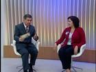 Jornal do Almoço entrevista Janaina Deitos, do PPL, nesta sexta-feira