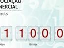 Brasileiros já pagaram R$ 1,1 tri em impostos no ano (Reprodução/Impostômetro)