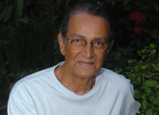 Nelson Xavier (Foto: Divulgação/TV Globo)