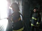 Incêndio atinge residência em bairro na Zona Oeste de Manaus