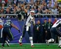 Patriots manipularam bolas da final da AFC; Brady participou, diz investigação