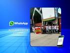 Sem pagamento, funcionários do hospital Vera Cruz entram em greve