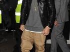 Justin Bieber vai a três festas numa noite e sai com duas meninas