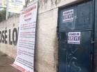 Estudantes que protestam contra OSs deixam a 19ª escola, em Goiás