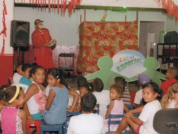 Associação da Escola de Samba Estudante de Santo Antônio (Foto: Divulgação)