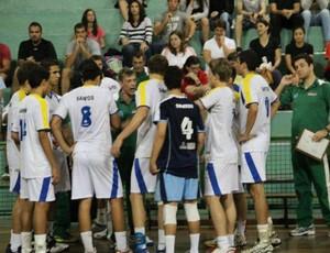 ANDEE vence Mauá pelo Paulista sub-19 (Foto: Divulgação)