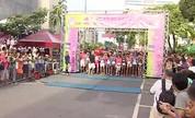 Corrida da Mulher reúne atletas e amadores em Manaus (Bom Dia Amazônia)