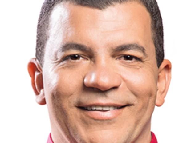 Paulo Bonfim é candidato pelo PC do B (Foto: Divulgação)
