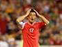 """Coreia do Norte busca produzir jogadores de """"mais talento que Messi"""""""