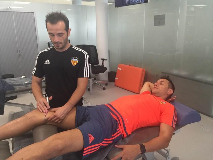 Diego Alves - Valencia  (Foto:  Divulgação | Soccer House)