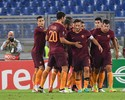 Totti brilha mais uma vez, e Roma goleia Astra por 4 a 0 pela Liga Europa