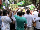 No Recife, 1,8 milhão de passageiros ficam sem transporte público