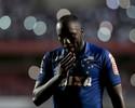 Manoel recebe punição de quatro jogos por expulsão contra São Paulo
