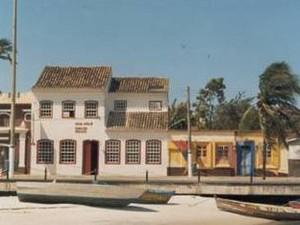 Casa Scliar com exposição até dezembro de 2013 (Foto: Divulgação)