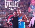 Técnico de boxe dos irmãos Pitbull desafia Popó para luta em Natal