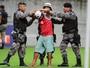 Náutico é absolvido pelo TJD-PE por invasão de torcedores na Arena