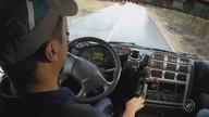 TEM Notícias acompanha dia a dia de quem trabalha como motorista