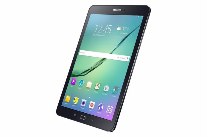 Samsung Galaxy Tab S2 tem processador octa-core (Foto: Divulgação/Samsung)