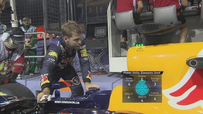 Alonso supera Mercedes e põe Ferrari no topo no 1º treino livre de Cingapura Bx5k4zaicaaxozn
