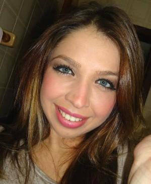 Isabella Prado (Foto: Arquivo Pessoal)