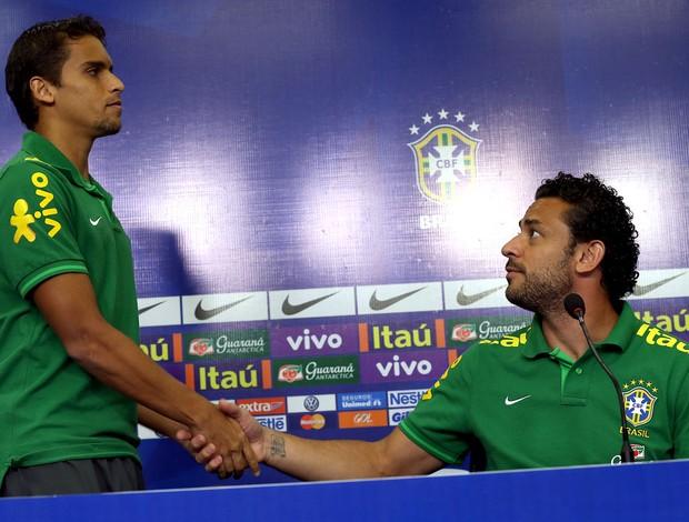 Jean fred brasil coletiva (Foto: Jefferson Bernardes / Vipcomm)