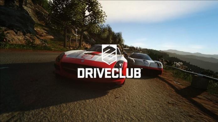 Driveclub (Foto: Divulgação) (Foto: Driveclub (Foto: Divulgação))