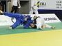 Com Takabatake e Ketleyn, Pinheiros e Minas dominam Troféu Brasil de judô