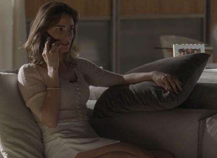 Sofia planeja mais uma armadilha para se vingar de Eliza