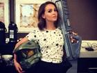 'Fãs estão famintas por mais mulheres nos games', diz atriz que faz Lara Croft