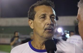 Presidente do Atlético-AC desmaia durante futebol amador em Rio Branco