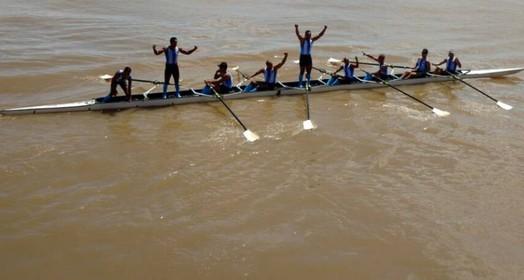 papão das águas (Reprodução/Twitter oficial do Paysandu)