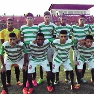 Humaitá, Copa dos Rios (Foto: Divulgação/FAF)
