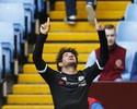 """TV inglesa: """"admirador de Pato"""", Conte quer manter atleta no Chelsea"""