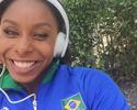 Com índice para o Mundial, Rosângela Santos puxa bons resultados do Brasil