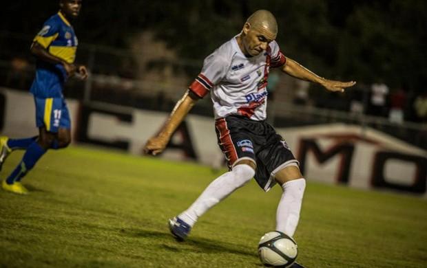 Raulino prevê duas batalhas contra Sergipe e Confiança (Foto: Filippe Araújo/FSF)