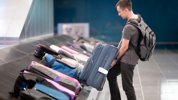 bagagem; aviao; viajar; aeroporto; mala; despacho; despachar (Foto: Thinkstock)