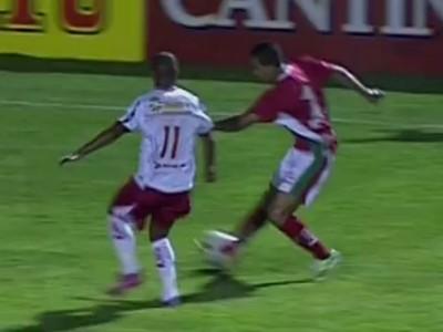 Boa Esporte x Mogi Mirim Série B (Foto: Reprodução / PPV)