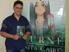 Adolescente do sertão do Ceará tem livro juvenil mais vendido da Amazon