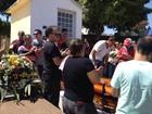 Corpo da 11ª vítima de tragédia no PR é sepultado em Presidente Prudente