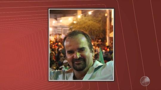Vereador reeleito é arremessado de carro e morre em acidente na Bahia