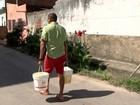 Por conta da seca, Bahia possui 134 cidades em situação de emergência